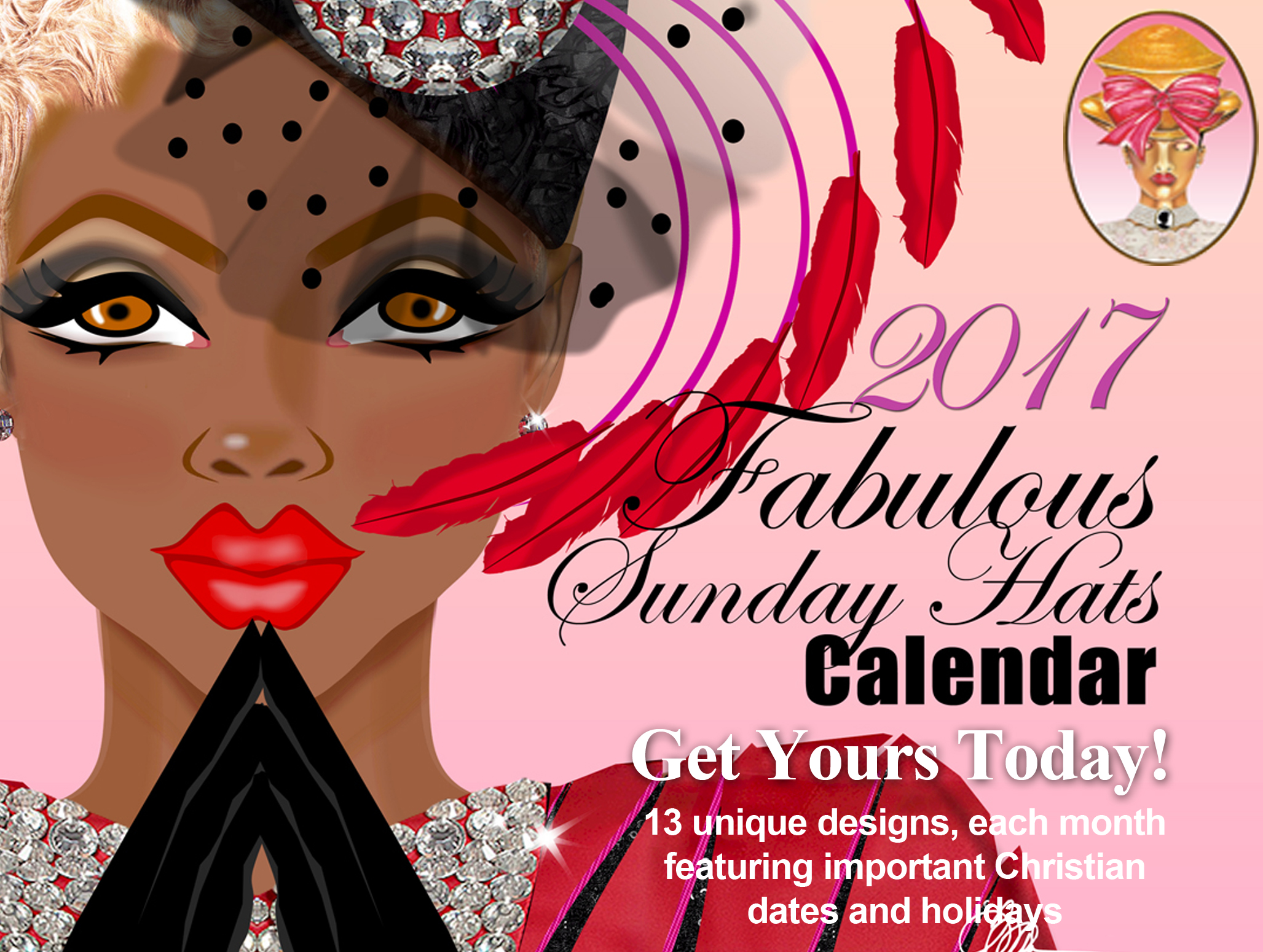 SMS 2017 Wall Calendar