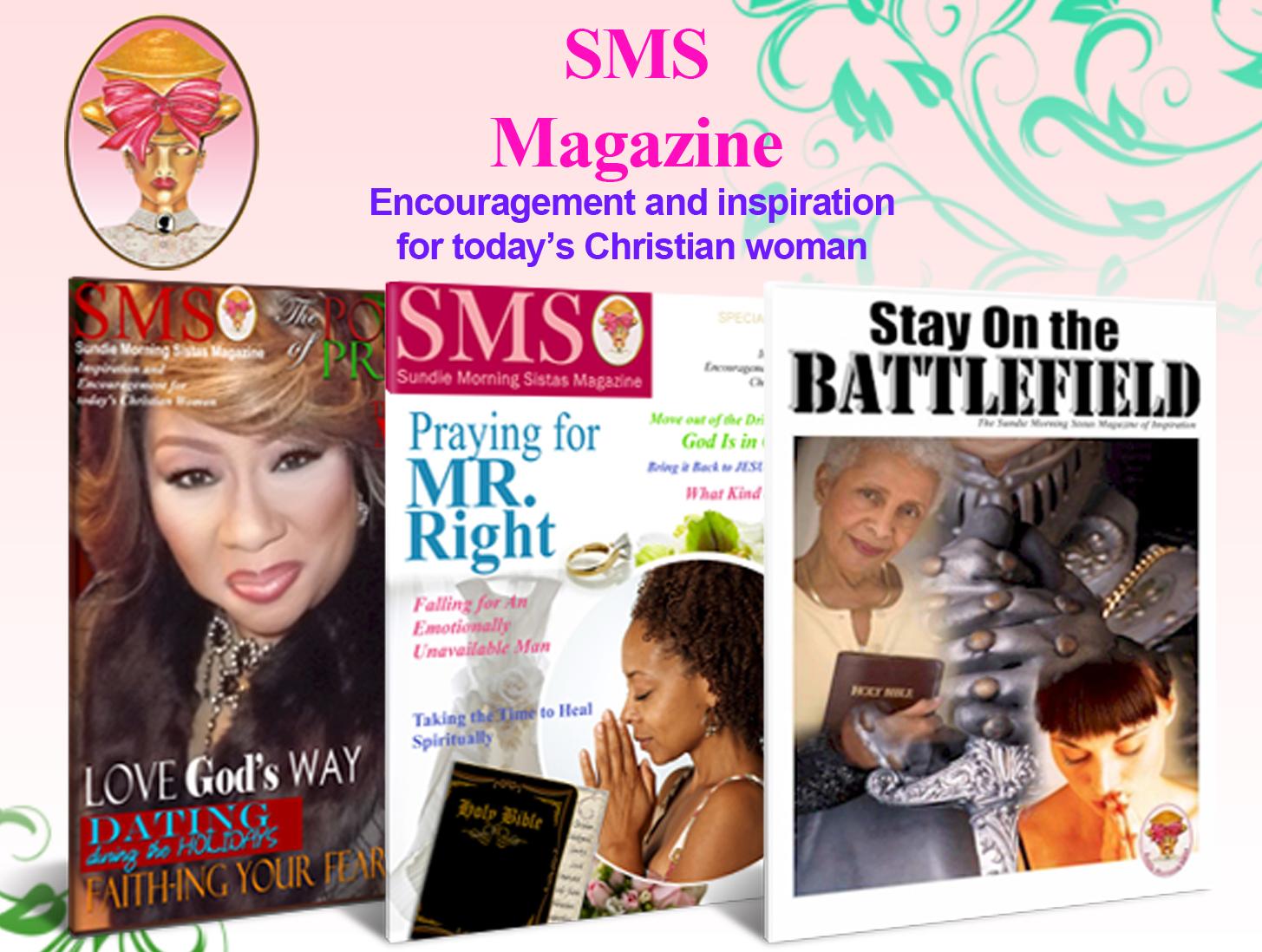 SMS Magazines