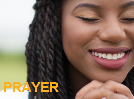 Click Here to be added to our prayer list.