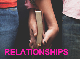 Teachings and articles about relationships